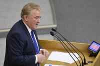 Москвичев: поправки в градостроительное законодательство — это сразу два шага вперёд