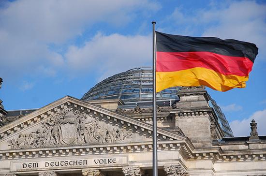 В Берлине прошли массовые протесты против коронавирусных ограничений