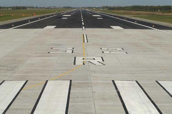 Литва модернизировала авиабазу в Шяуляе на выделенные США 24 миллиона евро
