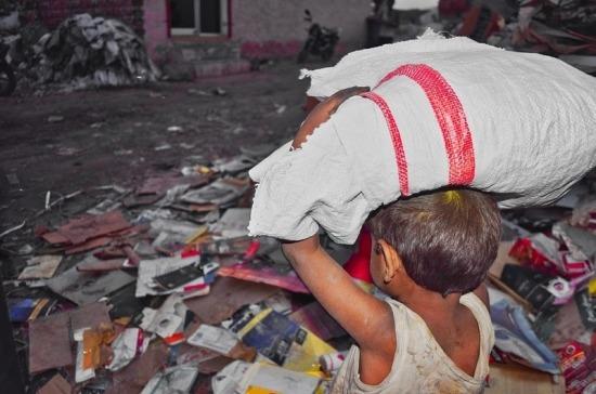 Конвенцию МОТ о запрещении детского труда ратифицировали 187 стран