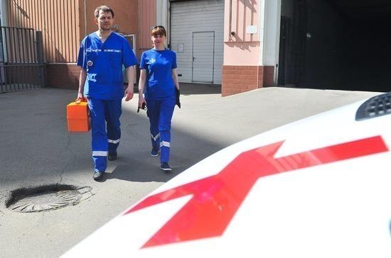 В Госдуме следят за расследованием дел о нападениях на медиков