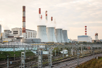 СМИ: предприятия Арктики хотят перевести на сжиженный природный газ