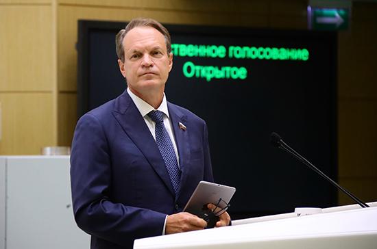 Башкин прокомментировал проект о приёме в вузы «целевиков» по договору с аграрными предприятиями