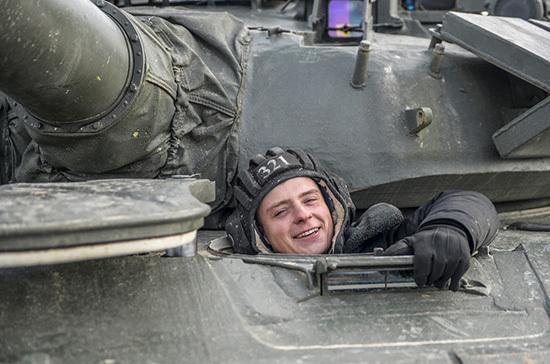 Сервисное обслуживание военной техники предлагают лицензировать