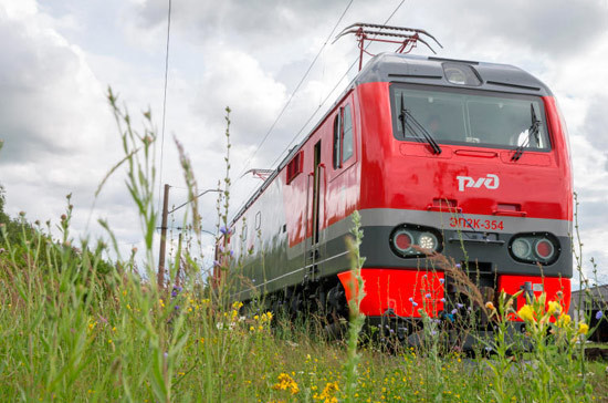 Россия и Абхазия возобновили железнодорожное пассажирское сообщение