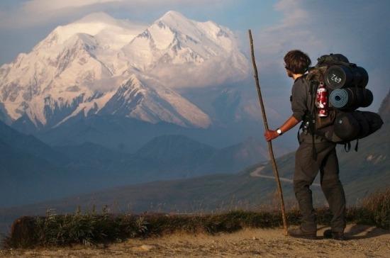 Осенью туристы смогут подняться на вершину горы по 752 ступеням