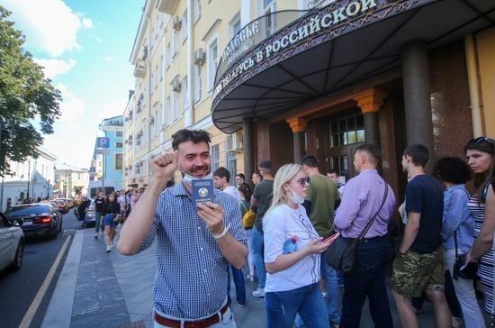 Явка на президентских выборах в Белоруссии достигла 73,4%