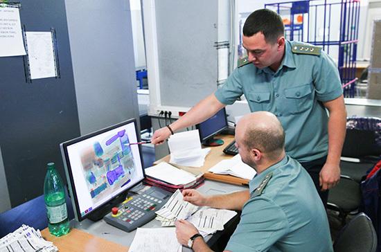 В России повышают предельный возраст пребывания на таможенной службе