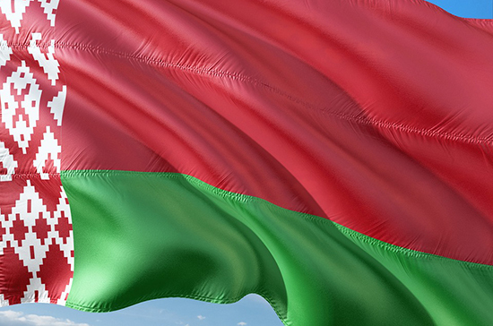 МВД опровергло информацию о погибшем в ходе беспорядков в Белоруссии