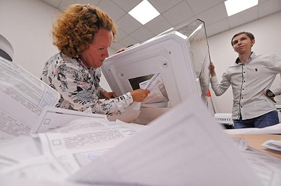 Штаб Тихановской не признаёт результаты президентских выборов в Белоруссии