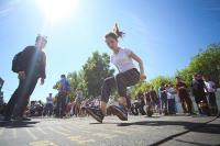 В России начнут проводить чемпионаты по любительскому спорту