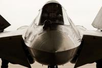 Российский истребитель поднимали на перехват самолётов-разведчиков США над Чёрным морем