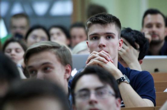 В Минобрнауки рассказали о работе вузов в новом учебном году