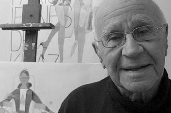 Скончался карикатурист Эдмонд Кираз