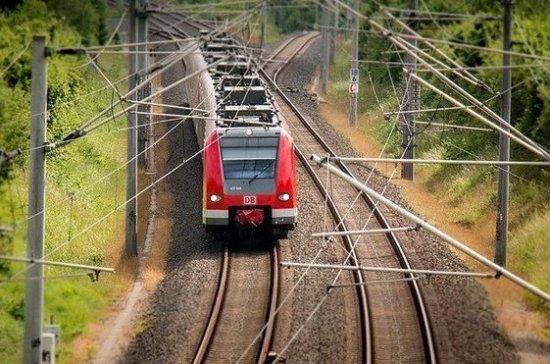 Между Сочи и Крымом начали курсировать пассажирские поезда
