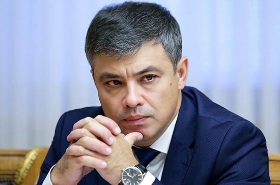 Морозов рассказал о работе над законопроектом о биологической безопасности