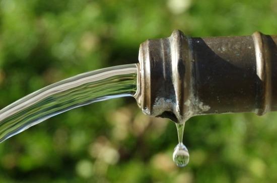 В Москве питьевую воду проверили на коронавирус