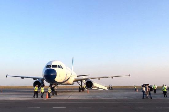 ФАС проверит информацию о росте цен на авиатопливо