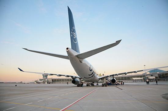 Яровая предлагает перераспределить средства в рамках программы субсидирования авиаперевозок