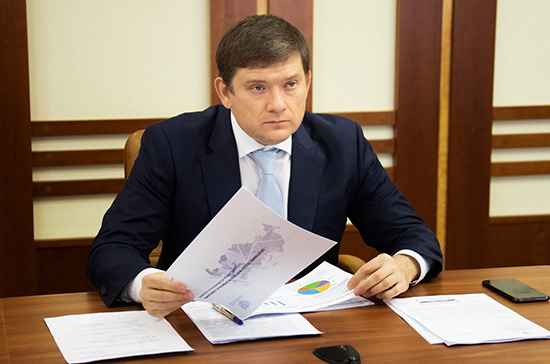 Журавлев рассказал о снижении негативных последствий для МСП после принятых мер