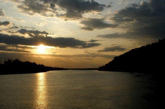34 года назад Компартия передумала поворачивать сибирские реки