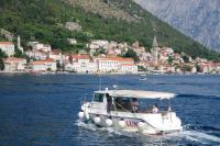 Российских туристов предупредили о режиме эпидемии в Черногории