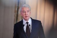 Собянин назвал слухами сообщения о введении ограничений с 15 сентября