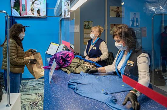 Фаррахов прокомментировал запрет химчисток и мебельных магазинов в жилых домах
