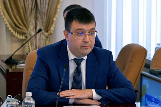 И.о. министра транспорта Хабаровского края ушёл в отставку