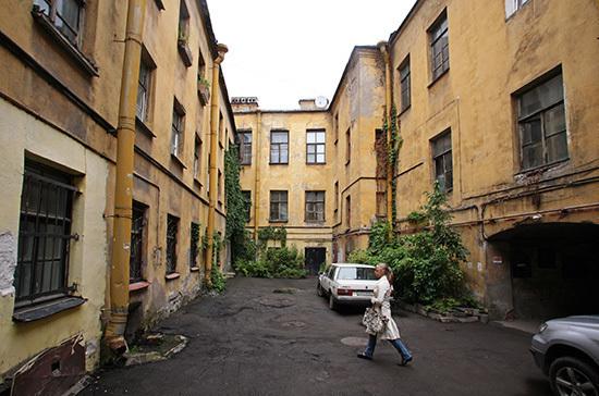 Более 9 тысяч домов капитально отремонтируют в Подмосковье до 2023 года