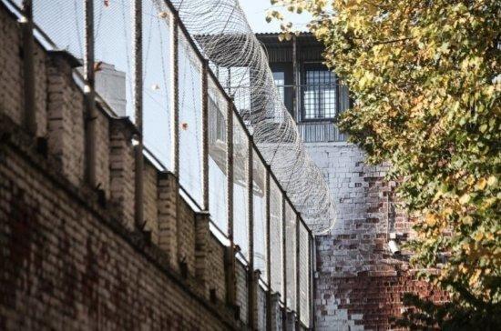 В колониях-поселениях хотят содержать разные категории заключённых
