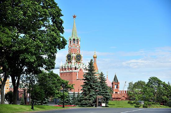В Гидрометцентре пообещали москвичам возвращение летней жары на следующей неделе