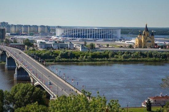 Власти рассказали о праздновании 800-летия Нижнего Новгорода