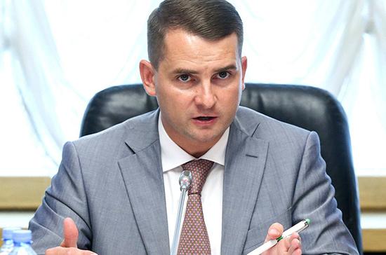 Ярослав Нилов разъяснил, кому предлагается выдавать гуманитарные визы