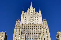 Россия отреагировала на мятеж военных в Мали