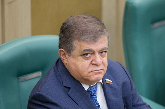 Джабаров: Россия ответит зеркально на высылку российского дипломата из Норвегии