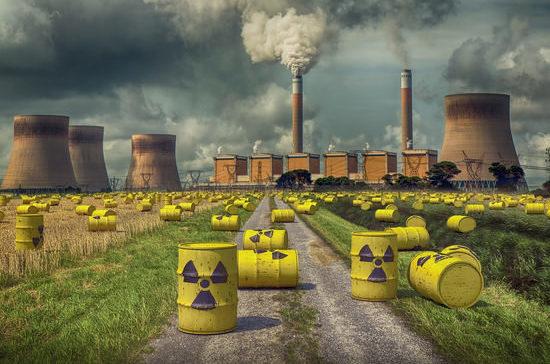 Когда в СССР заинтересовались использованием ядерной энергии урана