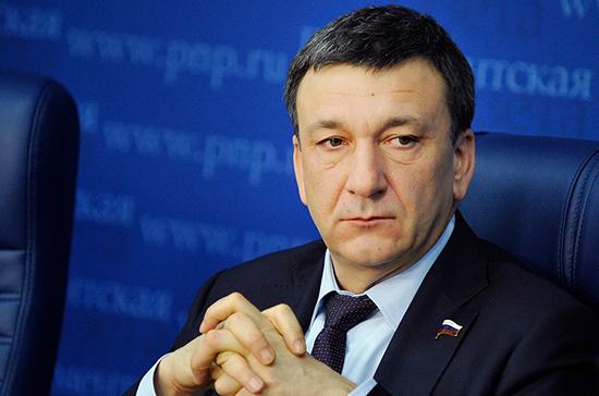 Афонский пояснил предложенные правила идентификации при покупке полиса ОСАГО