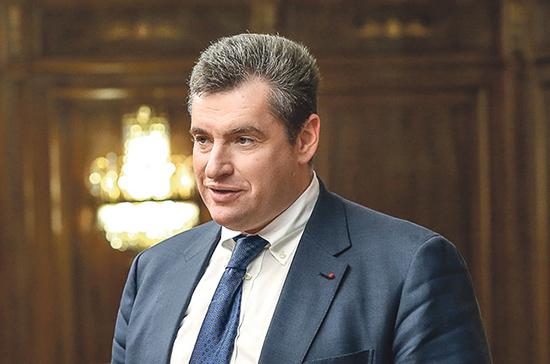 Слуцкий прокомментировал высылку российского дипломата из Норвегии