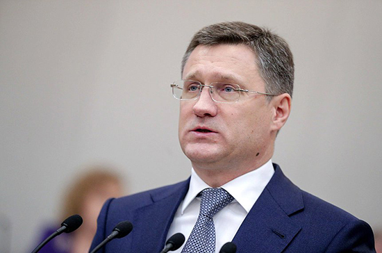 Россия вышла на стопроцентное исполнение сделки ОПЕК+