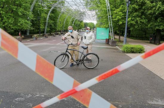 Прибывающих в Пермский край иностранцев обязали соблюдать самоизоляцию