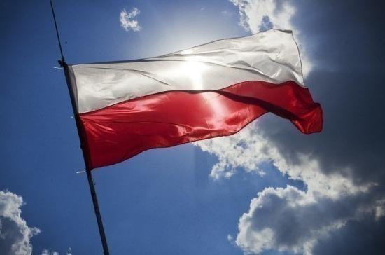 Премьер Польши принял отставку главы МИД