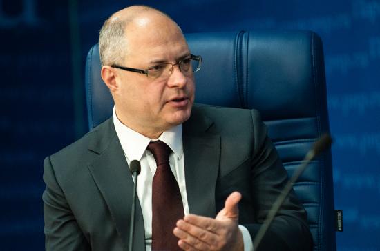 Гаврилов считает необходимым углублять тесное сотрудничество между парламентами мира