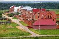 В «Единой России» решают, как защитить средства граждан при покупке индивидуальных жилых домов
