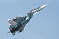 Российский истребитель перехватил самолёты стран НАТО над Чёрным морем
