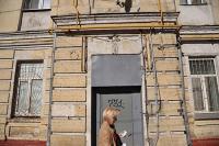 Кабмину представят предложения по субсидированию кредитов на расселение аварийного жилья