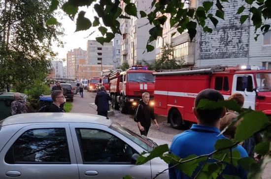 Число погибших при взрыве газа в жилом доме в Ярославле увеличилось до трёх