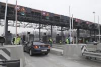 В России хотят запретить бесплатный проезд по платным трассам