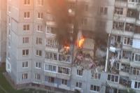 Семьи погибших при взрыве газа в жилом доме в Ярославле получат по миллиону рублей