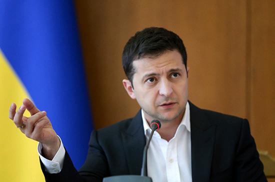 Зеленский высказался за повторные выборы в Белоруссии